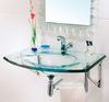 Glass Basins