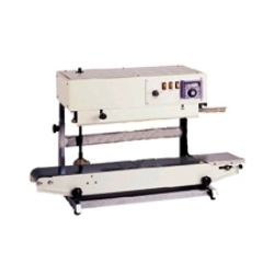 Continuous Vertical Table Top Band Sealer, Industrial