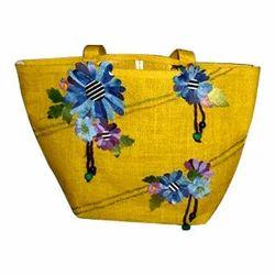 Floral Fashion Bags