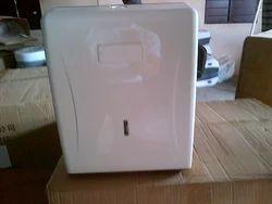 N Fold Dispenser
