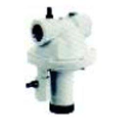 Gas Pressure Regulation-GG/GGB/GGO