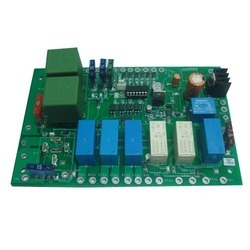 Automotive Electronics and Robotics Services