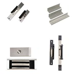 Styrax Instruments Electric Door Strikes, Finish Type: Polished