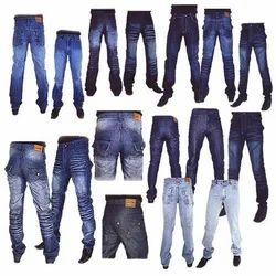 Men's Wear - Jean For Men Exporter from Chennai