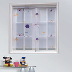 Acute Screen Roller Blinds