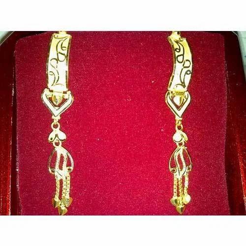 448f4e76b Fancy Gold Earrings - View Specifications & Details of Gold Earrings ...