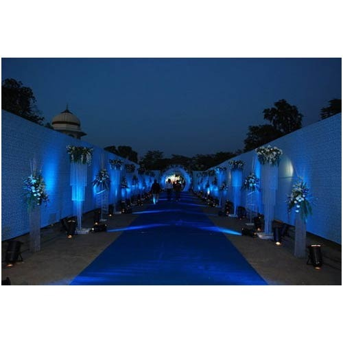 Entry Arches  sc 1 st  IndiaMART & Nanakdev Tent House - Service Provider of Decorative Tents ...