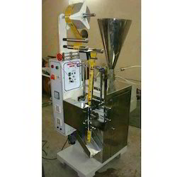 Ketchup Liquid Oil Packing Machine