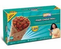 Pindi Chole Roll