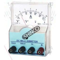 Projection Meter