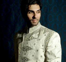 Indian Groom Sherwani