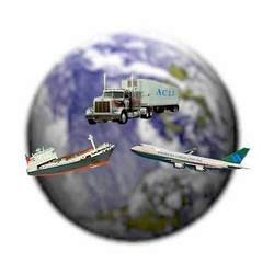 Freight Forwarding Services For Seafoods
