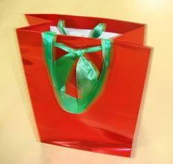 Art Paper Bag Printing