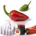 Oleoresin Paprika 40000 CU, Instant Soluble