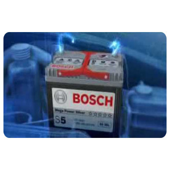 Mico Bosch Auto Electrical Products - Self Starter Exporter from