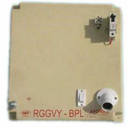 Meter Panel Board in Secunderabad, Telangana | Electric Meter Panel ...