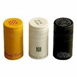 How To Put Aluminun Cap Seal On Wine Bottle