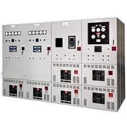 Electrical Switchgear Panels Maintenance Services