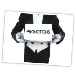 Promotions Services