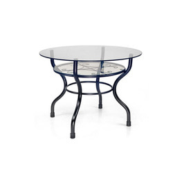 Wrought Iron Round Table.Wrought Iron Dining Tables