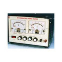 Power Supplies Regulated Analogue