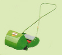 Manual Lawn Mower (Roller Heavy Type) Trimo Brand