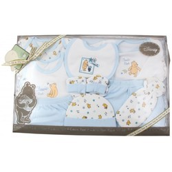 ea7a0ab9f Disney Baby Classic Pooh 10pcs Gift Set Blue - Yapaa Dot Com