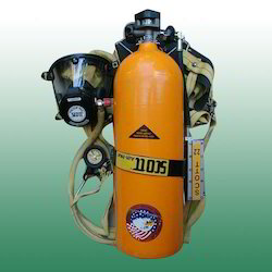 SCBA - Air Compressors for Refilling of SCBA Manufacturer