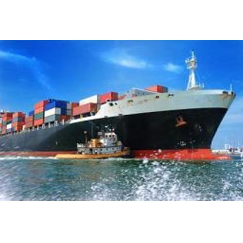 LCL & FCL Cargo Services in New Delhi by Trans Global