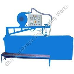 Poly Tarpaulin Sealing Machine