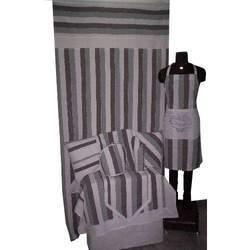 Designer Curtain Set