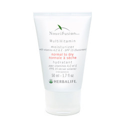 Moisturizer Lotion - Normal/Dry