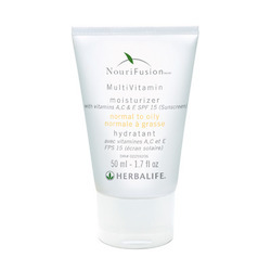 Moisturizer Lotion Spf15 Normal/Oily
