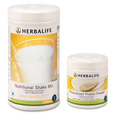 Herbalife Weight Gain Nutraceuticals Dietary Supplements