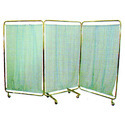 Hospital Bed Portable Curtain