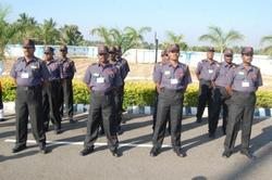Security Service For Engineering Companies