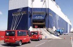 RORO Shipping Services, Mumbai