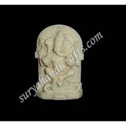 Bone Frame Ganesha