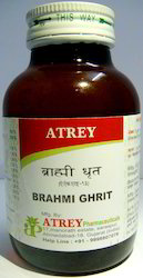 Ayurvedic Brahmi Ghrit, Packaging Type: Bottle