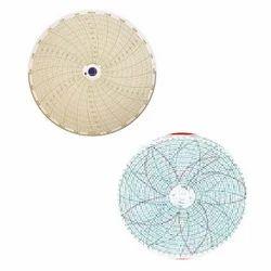 Circular Chart Paper