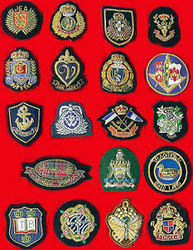 Custom Police Badges, Custom Badges | Dariya Ganj, New Delhi