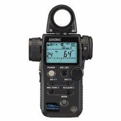 Programmable Exposure Meter L-758 Cine