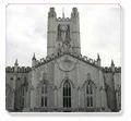 St. Paul's Cathedral Kolkata Tour