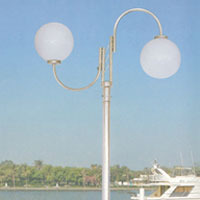 Bombay Tubes And Poles Company - Manufacturer of Decorative Light