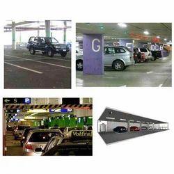 Car Parking Management System