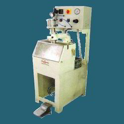 Spindle Pneumatic Auto Systern Spherical Smoother