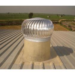 Wind Operated Turbo Ventilators