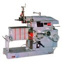 Geared Shaper Machine