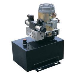 Hydraulic Power Pack Hydraulic Power Packs Manufacturer