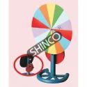 Newton S Color Disc